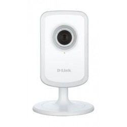 D-Link DCS-931L WiFi Day Only Cloud Camera - White
