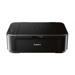 Canon Pixma Inkjet 3-in-1 Wireless Colour Printer (MG3640) - Black