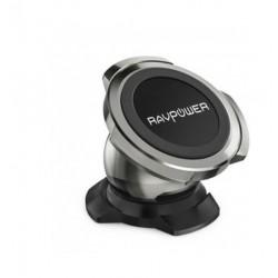RavPower Ultra-Compact Car Phone Holder (RP-SH003) - Black