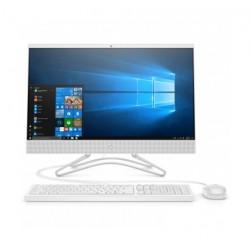 "HP 200 G4 Intel Core i3 10th Gen. 4GB RAM 1TB HDD 21.5"" All-in-One Desktop (23H39EA) - White"