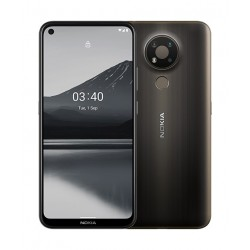 Nokia 3.4 64GB Dual Sim Phone - Grey