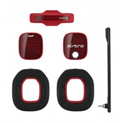 Astro A40 TR Mod Kit – Red