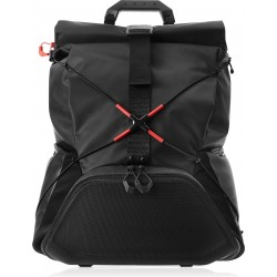 HP OMEN X by HP Transceptor 17-inch Gaming Backpack - Black