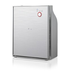 LG 6 Steps Air Purifier - Silver PS-S200WC