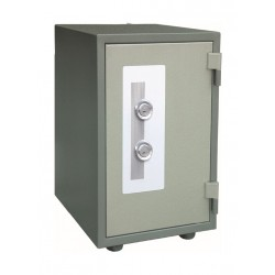 Wansa YB-500A Safe - Grey