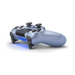 Sony PS4 Dual Shock 4 Wireless Controller - Titanium Blue V2