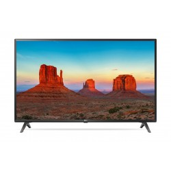 LG 49 inch Ultra HD Smart LED TV - 49UK6300PVB