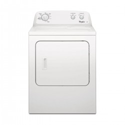 Whirpool 15KG 12 Programs Front Load Dryer (4KWED4705FW) - White