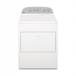 Whirpool 15KG 15 Programs Front Load Dryer (4KWED4915FW) - Silver
