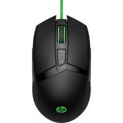 HP Pavilion Gaming Wired Mouse 300