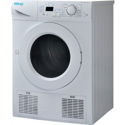 Wansa Gold 7KG Condenser Dryer (WGFCD707) - Full
