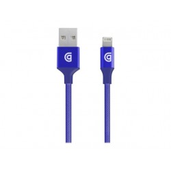 Griffin Technology  USB to Lightning  Cable 10ft - Blue