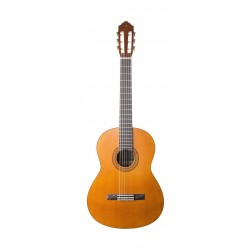 Yamaha C40 Classical Guitar - Brown