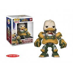 """Funko Pop Games: Marvel - Contest of Champions - Howard The Duck 6"""""""