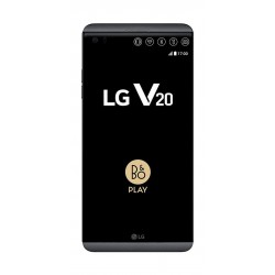 LG V20 64GB Phone - Black