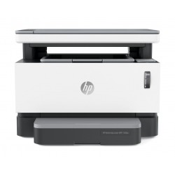 HP Neverstop MFP 1200W 3in1 Laser Printer - (4RY26A)