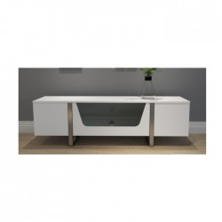 Wansa TV stand for up to 70-inch TV (A520)