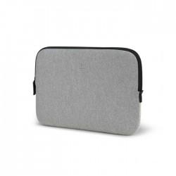 "Dicota Skin Urban Sleeve For 13"" Laptop - Grey"