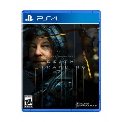 Death Stranding Standard Edition - Playstation 4 Game