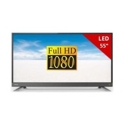 1Toshiba 55 inch Full HD Smart HD LED TV - 55L5780EE