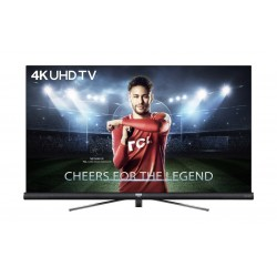 TCL Android N 55 Inch UHD LED TV - 55C6UA