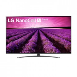 LG 55-inch 4K HDR Smart Nano Cell TV - (55SM8100PVA)