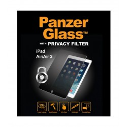 Panzer Glass Original Screen Protector with Privacy Filter for iPad Air (1061) - Clear