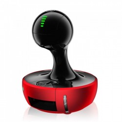 Dolce Gusto Nescafe Drop Automatic – Red
