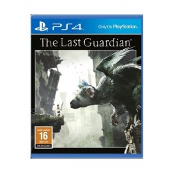 The Last Guardian - PS4 Game