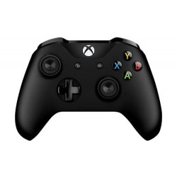 Xbox One Nottingham Controller - Black