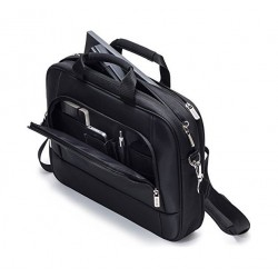 Dicota 12.-13.3 Inch Top Traveller Base Laptop Case - Black