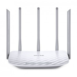 TP-Link AC1350 Wireless Dual Band Router (Archer C60)