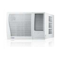 Fisher 18000 BTU Heating and Cooling Operation Window AC (FWAC-GT18H5)