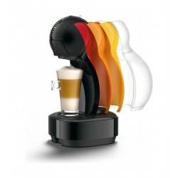 Dolce Gusto Nescafe NDG 1460 W Coffee Machine 1L  - Black