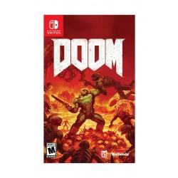 Doom - Nintendo Switch Game