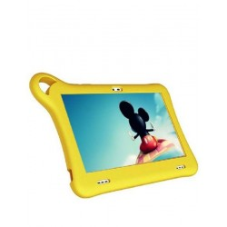 Alcatel 7-inch 16GB Smart Tab Kids - Yellow