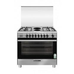 Whirpool 90X60 4+2 Burner Floor Standing Gas Cooker - (SE966GIFS)
