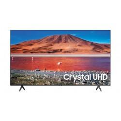 Samsung Class TU7000 58-inch Crystal UHD 4K Smart TV (2020) - UA58TU7000UXUM
