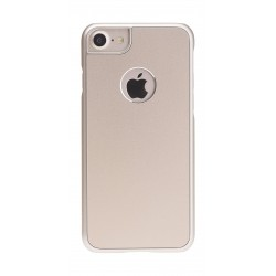 Aiino Steel Cover Case For iPhone 7 (AIIPH7CV-ALGD) - Gold