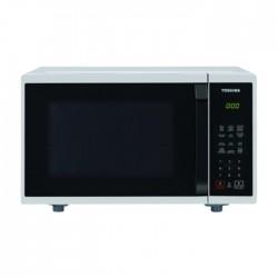 Toshiba 23L 900W Microwave Oven (MM-EM23PB) in KSA | Buy Online – Xcite