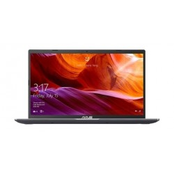"""ASUS X509 Intel Core i3 4GB RAM 256GB SSD 15.6"""" Laptop (X509JA-BR089T) - Grey"""