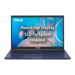 "Asus X515 Intel Core i3 10th Gen. 4GB RAM 256GB SSD 15.6"" Laptop - Grey"