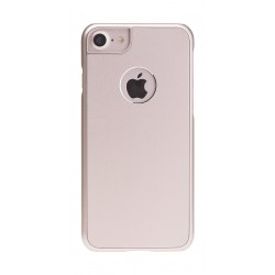Aiino Steel Cover Case For iPhone 7 (AIIPH7CV-ALRG ) - Rose Gold
