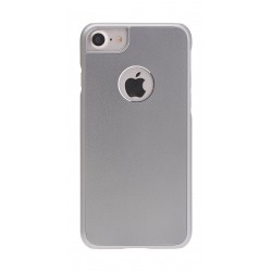 Aiino Steel Cover Case For iPhone 7 (AIIPH7CV-ALSG) - Space Gray