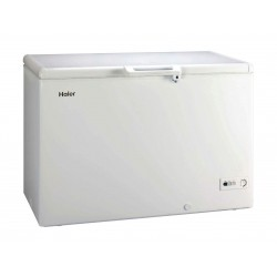 Haier 11 Cubic Feet Chest Freezer - White HCF368HN-2