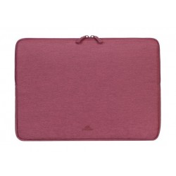 Riva Sleeve For 13.3-inch Laptop (7703) - Red
