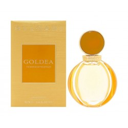 Bvlgari Goldea Women's Perfume 90ml