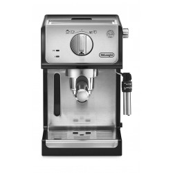 De'Longhi ECP35.31 1100W Traditional Pump Espresso Machine - Black