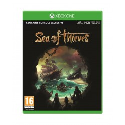 Sea Of Thieves - Xbox One Game