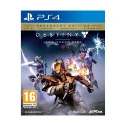 Destiny : The Taken King - PlayStation 4 Game
